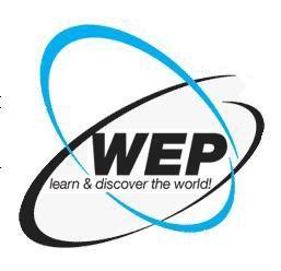 Mon organisme : WEP