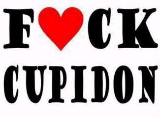 Fuck Cupidon