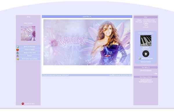 2eme design ; Eva longoria ♥