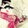 Planche avatars ; Noël !
