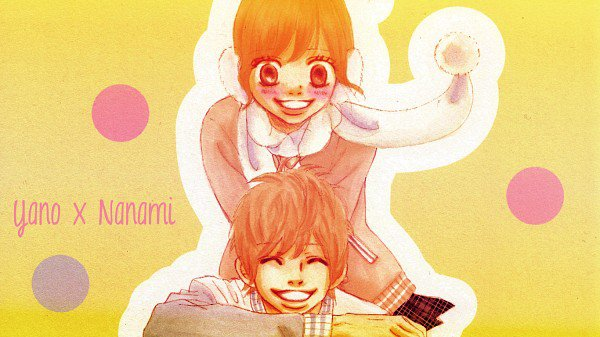 Manga C: