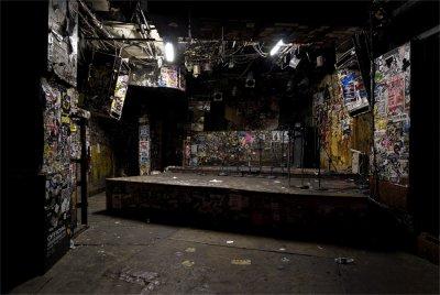 Le CBGB's <3