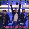 glee cast: it's my life/confession