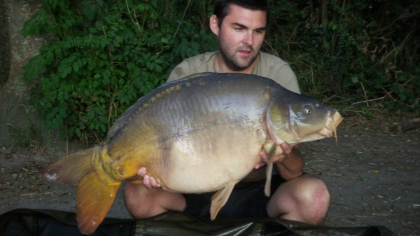 VAUMIGNY LAKES SESSION !!!!!!