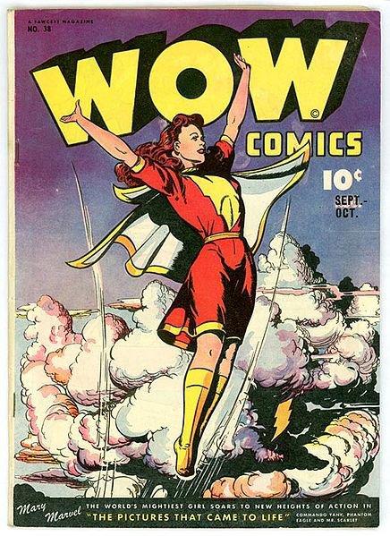 BD / Comics