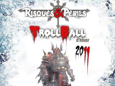Trollball