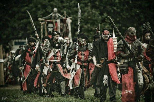 Conquest of Mythodea
