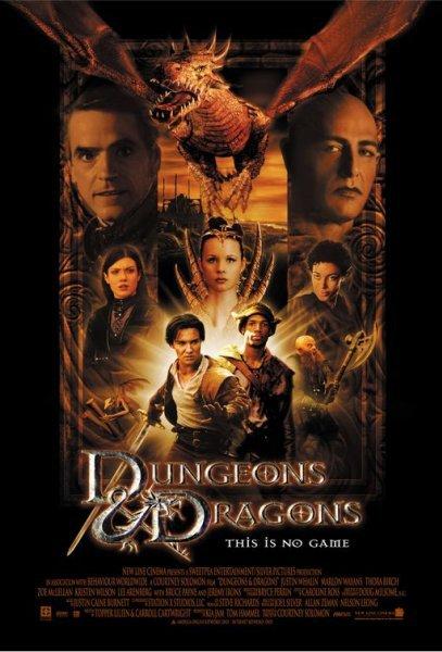 Donjons et Dragons