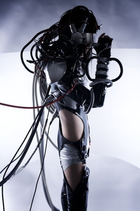Cyberpunk / Dieselpunk / Post-apo / Steampunk