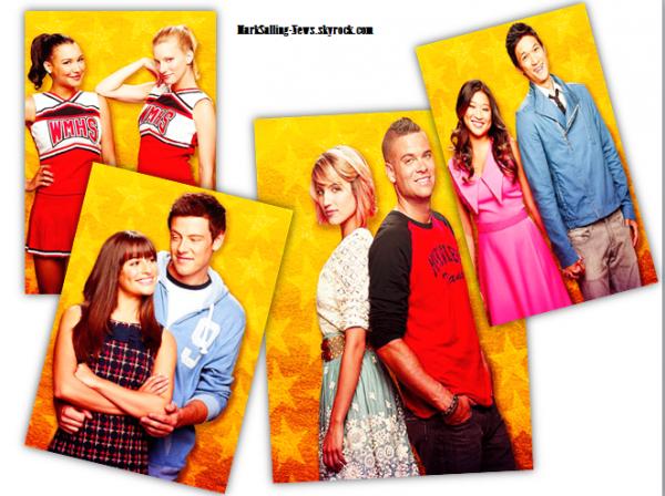 Photos promo des couples venant de sortir datant de la saison 3