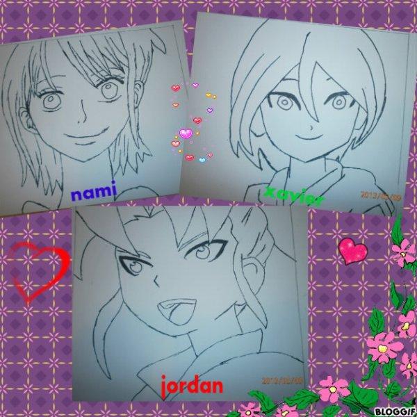 montages manga 2