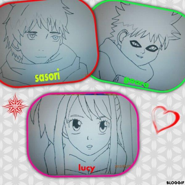 montages manga 3