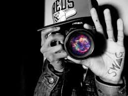 Swag cette photo.. :)