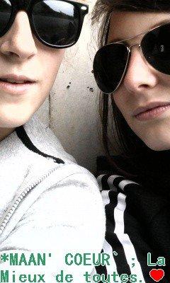 Chéries ! ;)♥