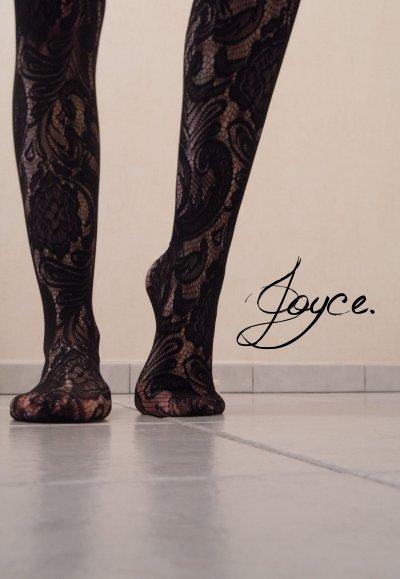 Miss Joyce.