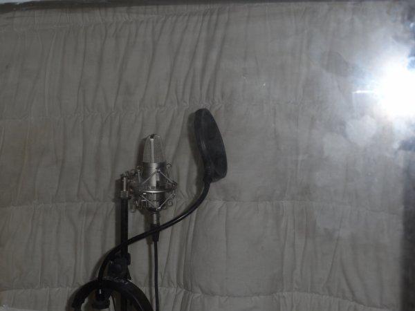 """espace cosmo studio / meme si la vie est dur """"remix hip hop""""e  (2013)"""