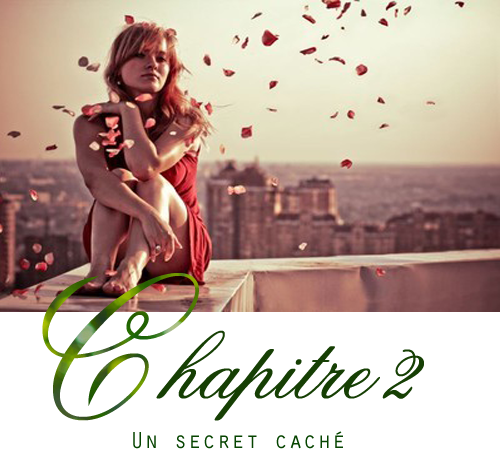 Chapitre deux : Un secret caché