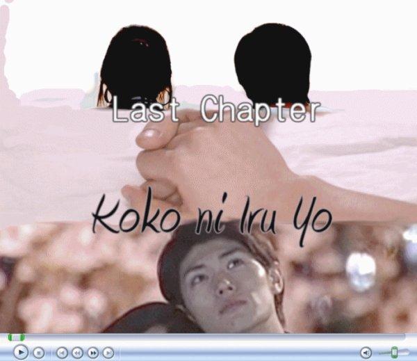 #_Koko Ni Iru Yo_# Chapter 10