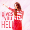 Gives You Hell ♥