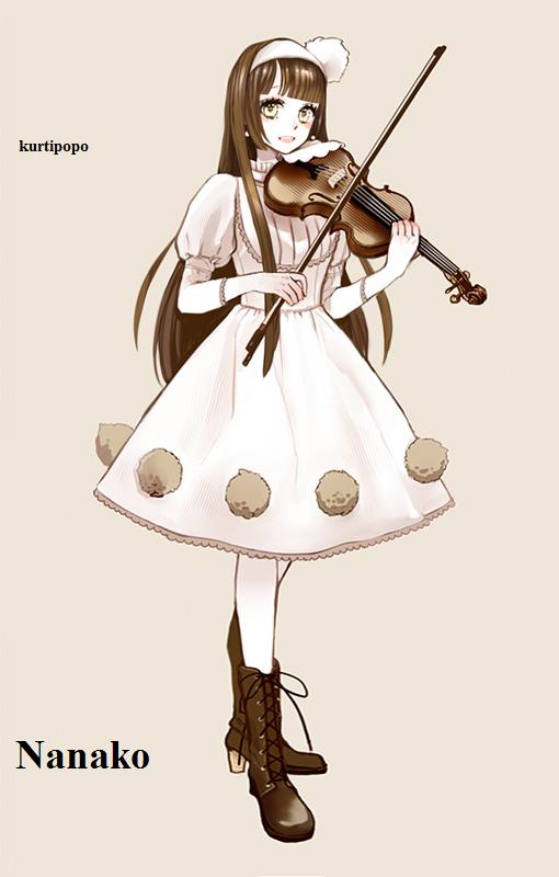 violon <3