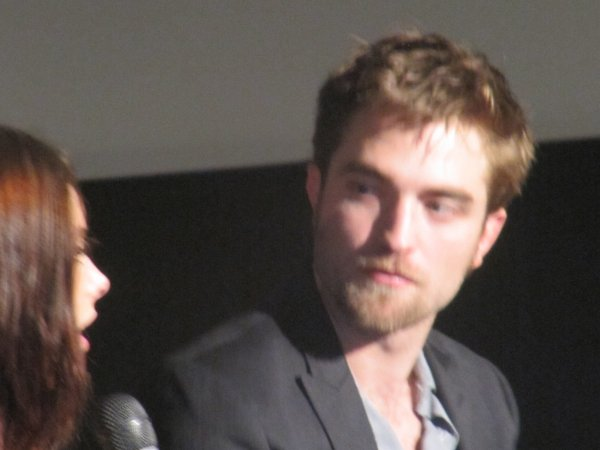 Rob fan events