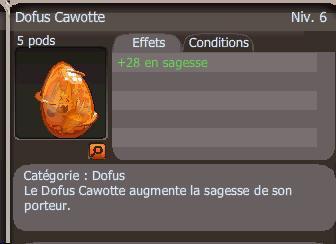 Faire Un donjon Cawotte !!?