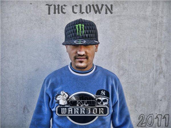 Warrior - The Clown