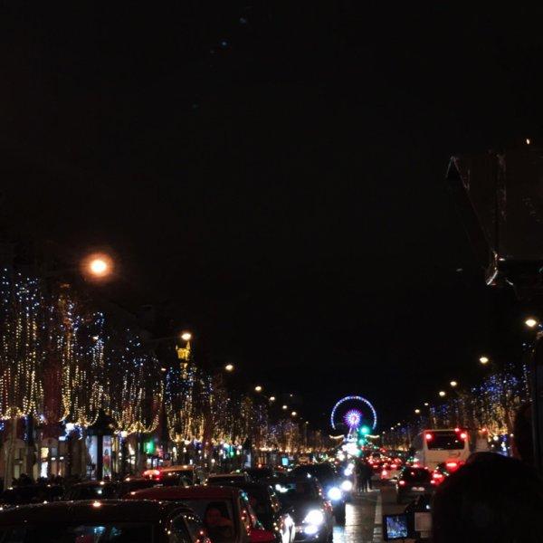 Paris ??