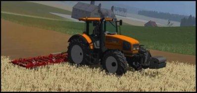 Farming Simulator 2011 - Tracteurs