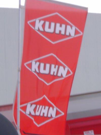 Foire de Chalons - Stand Kuhn