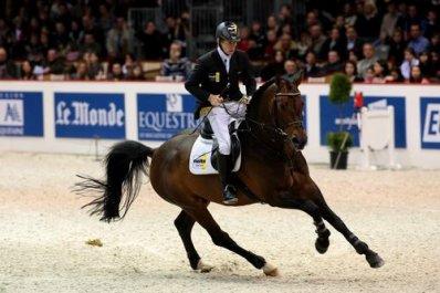 Victoire de Marcus Ehning au Grand Prix de la ville de Bordeaux !!!