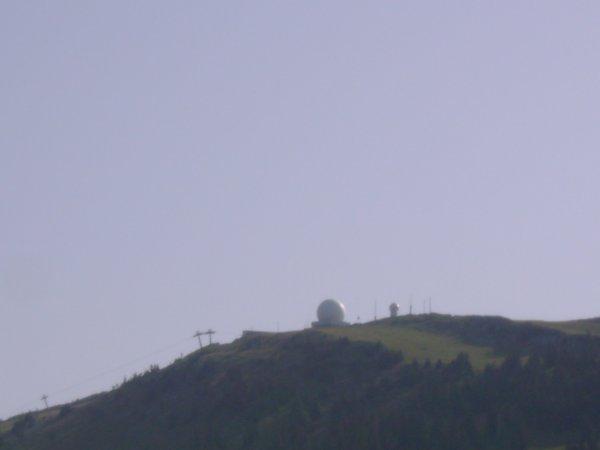 Vacances 2012 - Les alpages
