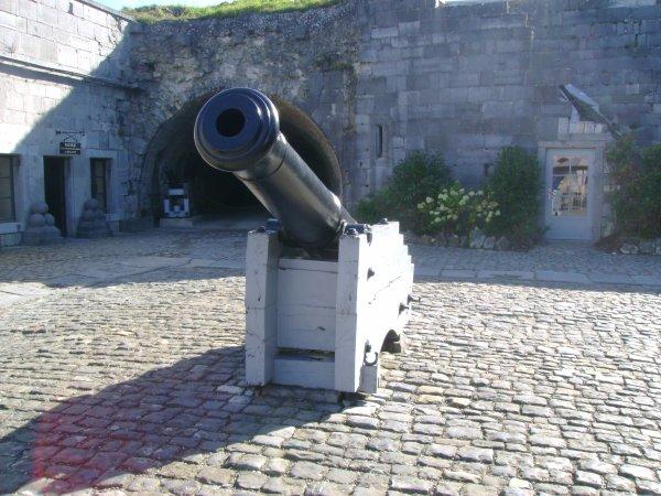 Voyage à Dinant 2012 --► La citadelle