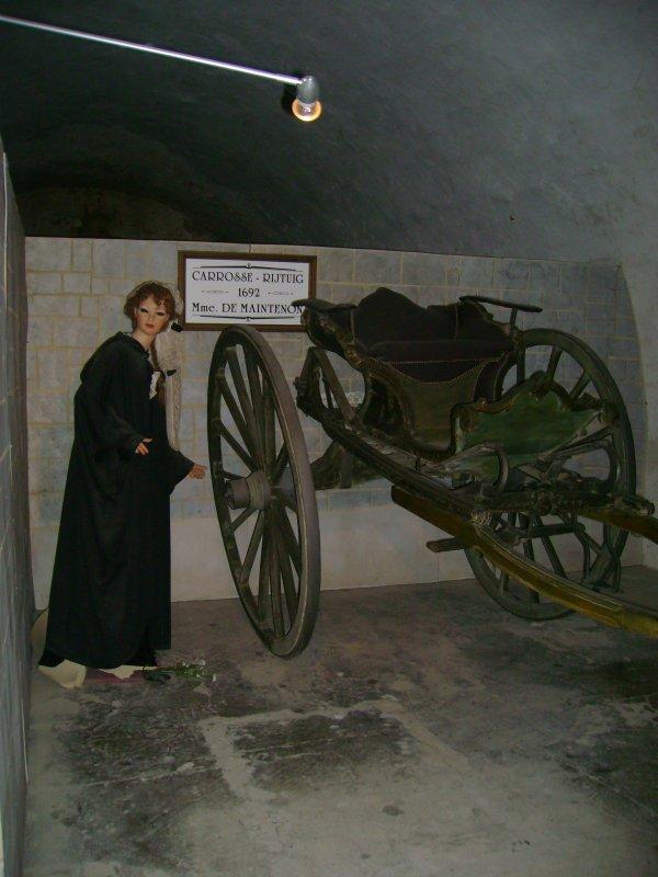 Voyage à Dinant 2012 --► La citadelle (Partie 4)