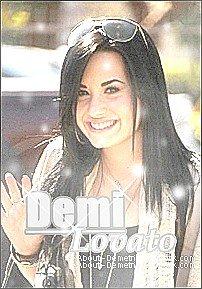 ♦Ta Source D'Actualité Sur La Sublime Demetria Devonne Lovato.