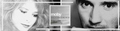 """Moby: """"Mylène a fait le gros du travail elle-même"""""""
