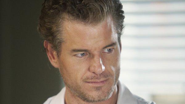 Grey's Anatomy saison 9 : Eric Dane n'est plus là pour longtemps
