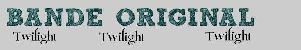 #BrunoMars & #ChristinaPerri présent sur la B.O de #Twilight #Révélation !