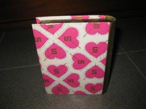 RARE shocking Schiaparelli!!edition mini livre - VENDU
