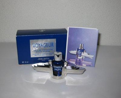 Mini Voyageur de Jean Patou