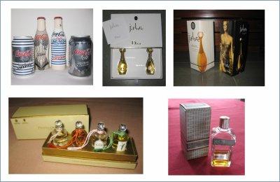 Echange ou vente Gaultier Coca Dior Lancome