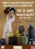 Salon du Parfum Dimanche 24 Mars 2013