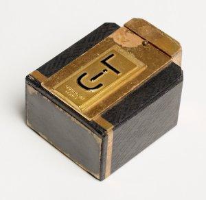 Très très rare LIU de Guerlain édition 1929 dans son coffret  PLUS DISPO