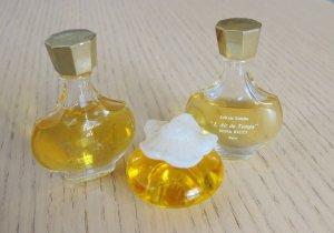 Nina Ricci 3 miniatures pleines 10¤ ou échange