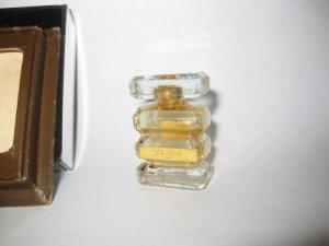 Mon Image de Lucien Lelong flacon Art-Déco 1933 miniature VENTE OU ECHANGE