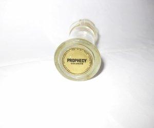 "Prince Matchabelli ""Prophecy cologne"" miniature 7,5ml vide VENTE OU ECHANGE"