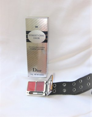 Dior Palette de maquillage Collector Street Chic - 390 Midtown VENTE OU ECHANGE