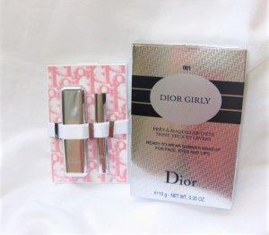 Dior Palette de maquillage Collector Dior Girly neuve VENTE OU ECHANGE