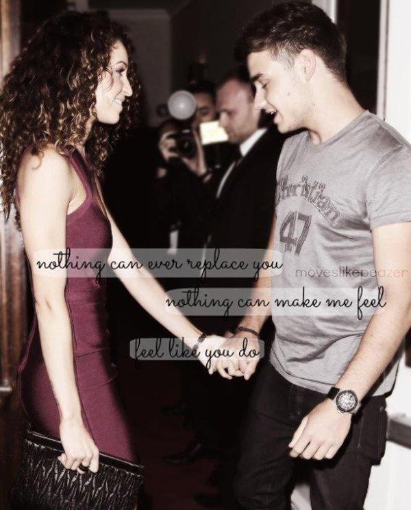 The Sun dit que Danielle et Liam se sont séparé et pour de bon !