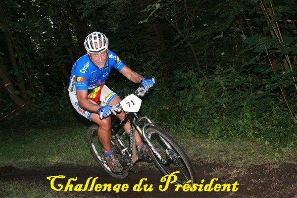 Challenge du Président 2017